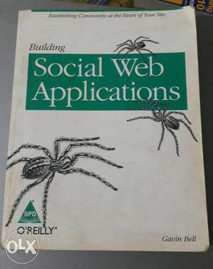 Building Social Web Applications By Gavin Bell Book