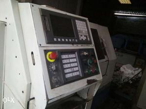 Cnc turning machine for sale