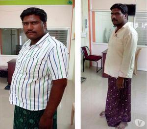 Lose or gain weight Guntur