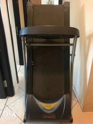 Treadmill In Best Condition (garage Sale)