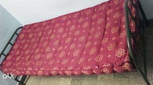 Silk Cotton Mattress for Rs. feet by 3 feet,