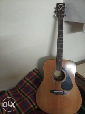 Brand new yamaha acoustic guitar price posot class for Yamaha fs 310 guitar