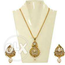 Artificial jewellery at very affordable price