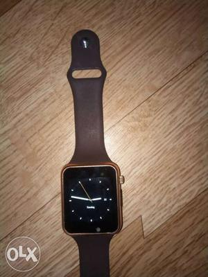 Gt08 smart watch,calling, Bluetooth and music