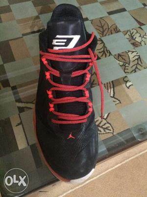 Jordan shoes for sale size UK 8. Bought from USA