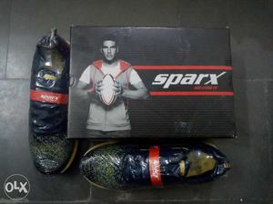 New Sparx sports shoe Brand new size 10 MRP