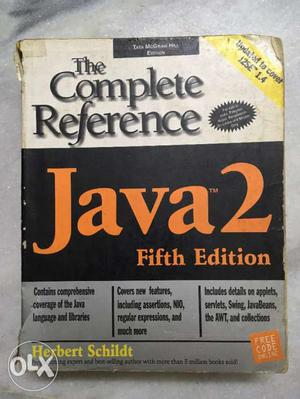 The Complete Reference Java 2 - Herbert Schildt - Fifth