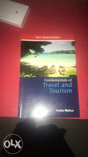 A brand new unused book