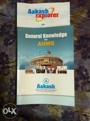 Aiims gk book by sunil nain