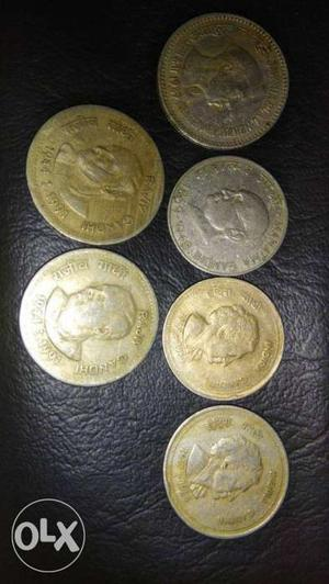 Amazing collection of old Coins