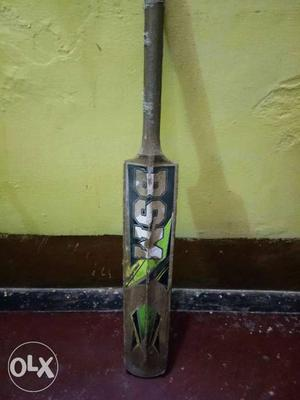 Bsm bat with a good condition