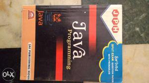 JPH Java Programming Textbook