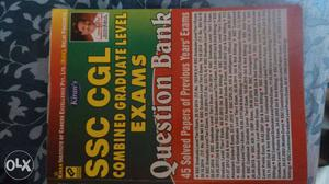 Kiran Ssc Cgl Exams Book