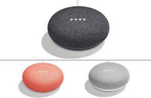 New Imported Google Home Mini Hands-free Speaker Personal