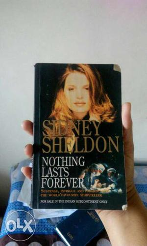 Nothing Last Forever By Sidney Sheldon Book
