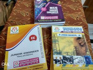 SSC Jen Electrical Engineering