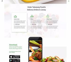 Web development, Digital marketing, Mobile app development,
