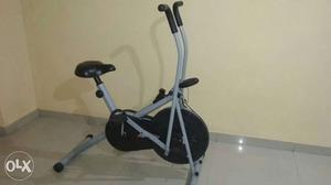 Body gym cycle in very good condition...
