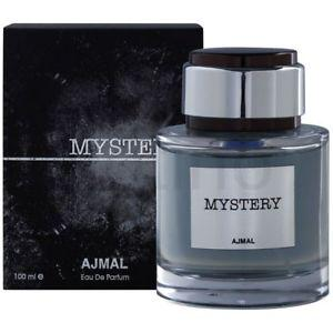 Mystery Perfume by Ajmal For Men 100 ML from Ajmal, from UAE