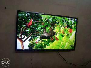 24 Sony panel full HD led TV one year warranty Box pack