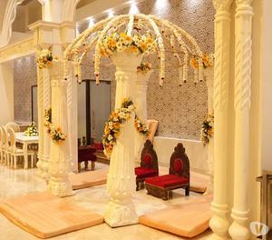 Best Banquet Hall in Delhi NCR Region Delhi