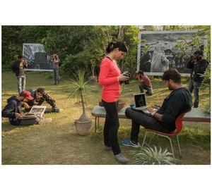 Best Photography Schools in India New Delhi