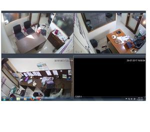 CCTV INSTALLATION IN DELHI NCR DEAL IN CP PLUS CCTV New