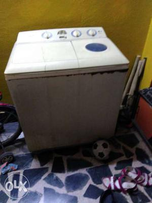 Dad conditions washing machine kabadi price 800
