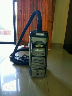 Eureka Forbes Deep Cleaning Vacuum Cleaner