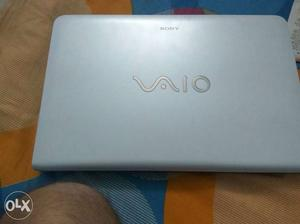 I want sell my 1 year 2months old Sony Vaio