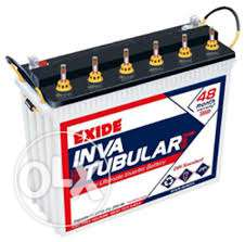 Inverter and Battery for home and office.Direct