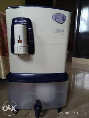 Pure it Intella Water Purifier. 12 Litre