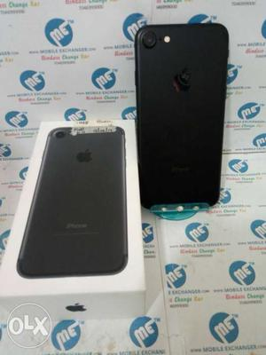 Apple iPhone gb black colour candition 98%