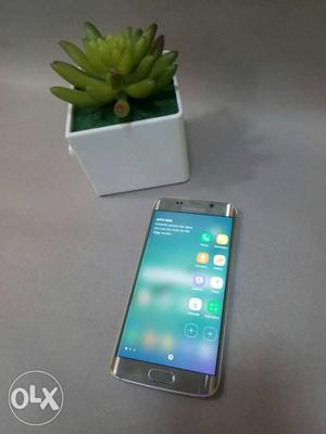 Samsung Galaxy S6 edge Expetionally neat and