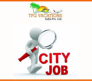 TFG Vacations India pvt. Ltd Guwahati