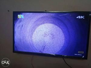 32 Sony panel full HD led TV one year warranty
