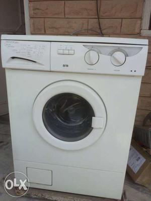 IFB front load Washing machine.executive plus