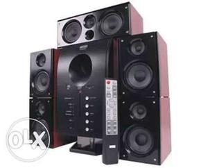 Intex 5 in 1 speaker