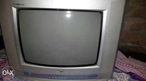 LG colour TV remote control full condition TV