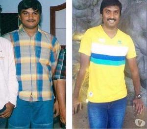 Lose or gain weight Visakhpatnam