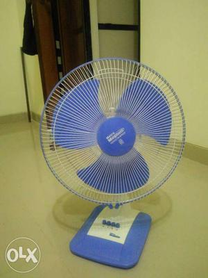 Metro Hi Speed Fan brand new for 2 month use only