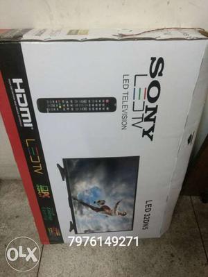 Sony Ledtv Box