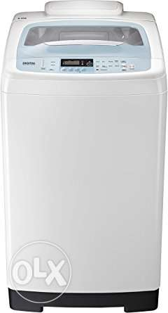 Top Load little used Automatic Washing Machine..