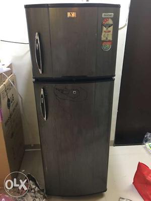 Videocon Ecocool fridge... Top Mount double door