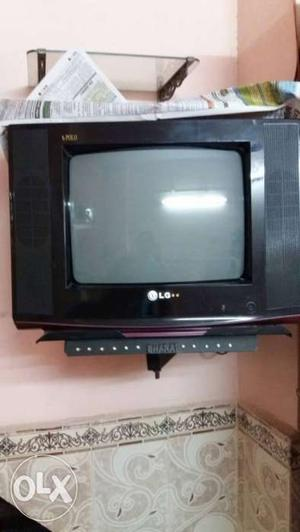 14 inch colour tv full working