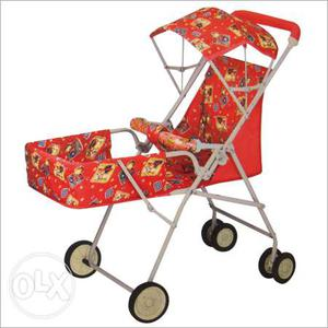Baby trolley in excellent condition for sale