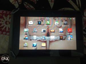 Blackberry playbook 16 gb for sale fr (price