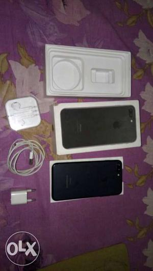 I phone 7 plus (copy ha)(128 GB) arjant sale