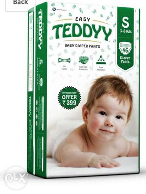 It is very good diaper for ur small baby. it