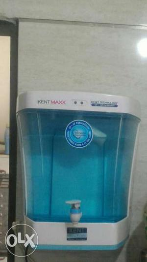 Kent Maxx UF and UV Water Purifier